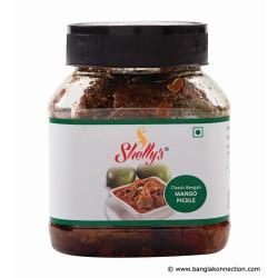 Classic Bengali Mango Pickle - 200g