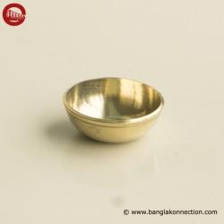 Chandan Bati (Brass)