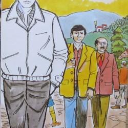 Feluda- Darjeeling Jomjomat By Satyajit Ray