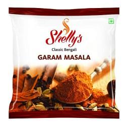 Shellys Garam Masala (Pack of 6)