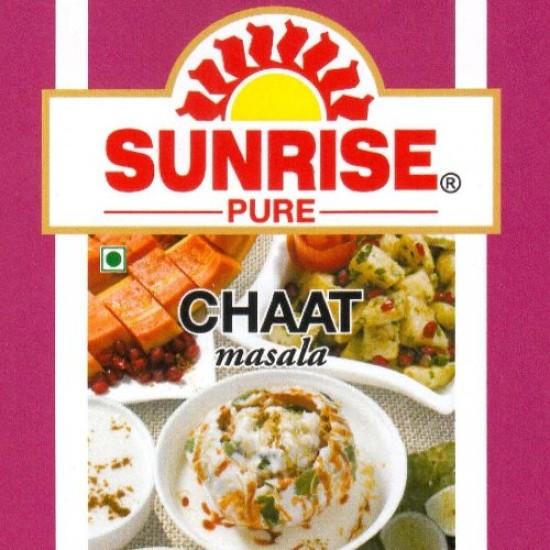 Sunrise- Chaat Masala - Pack of 3