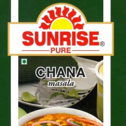 Sunrise Channa Masala - Pack of 3