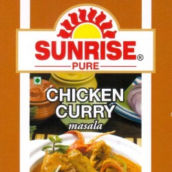 Sunrise Chicken Curry Masala - Pack of 3