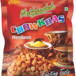 Chowkhas Namkeen - Pack of 2