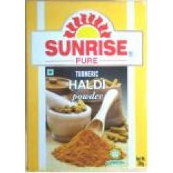 Sunrise Haldi Powder - Pack of 3