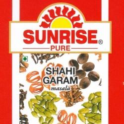 Sunrise Shahi Garam Masala - Pack of 2