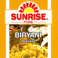 Sunrise Biryani Masala - Pack of 3