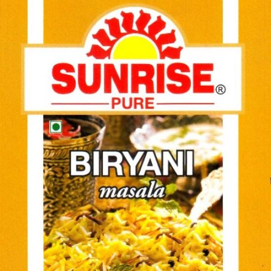 Sunrise Biryani Masala - Pack of 3