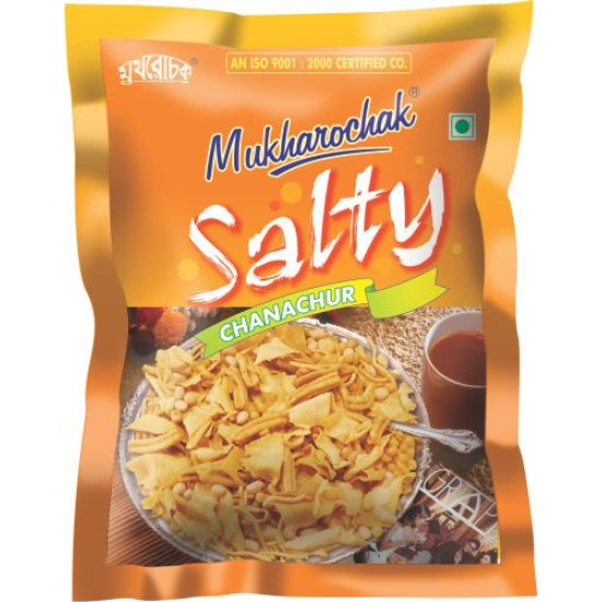Salty Chanachur- Pack of 2