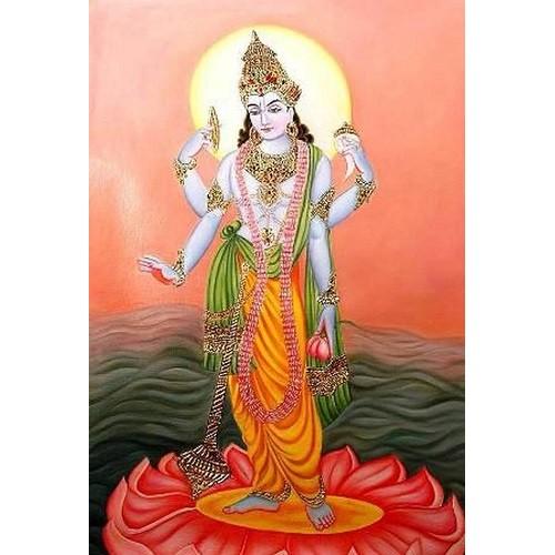 Puja Samagri
