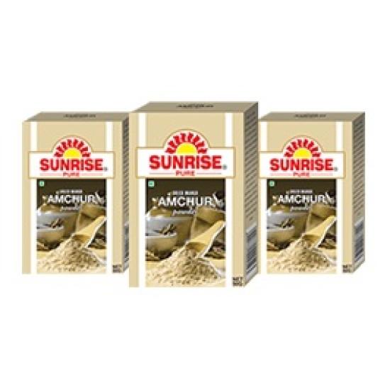 Sunrise Amchur Powder - Pack of 3