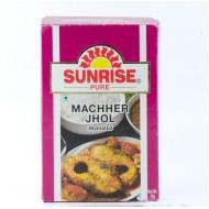 Sunrise Macher Jhol (Fish Curry Masala) - Pack of 20