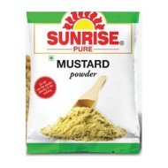 Sunrise Mustard Powder (Pack of 5)