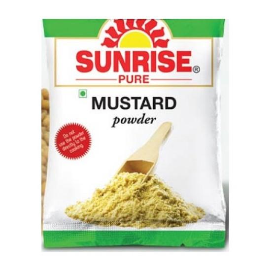 Sunrise Mustard Powder (Pack of 5)