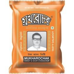 Sweet and Sour Chanachur