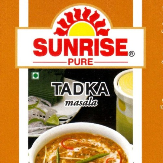 Sunrise Tadka Masala - Pack of 3