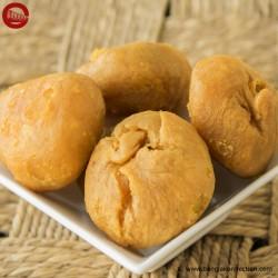 Hindusthan Sweets- Khir Chop (12 Pcs)