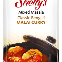 Shellys Malai Curry Masala (Pack of 20)