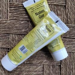 Nalen (Nolen) Gur - Pack of 3 Tubes (450 ml)