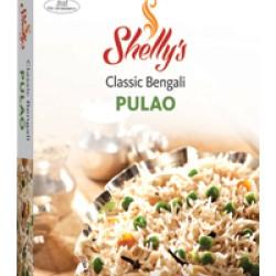 READY TO EAT PULAO