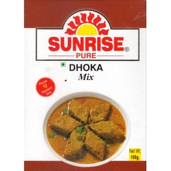 Sunrise Dhoka Mix - Pack of 3