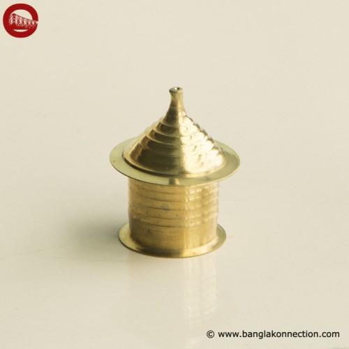 Sindoor Daani (Brass)