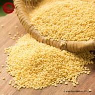 Sona Moong Dal - 3 kg