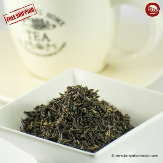 Darjeeling Leaf Tea (Supreme) - 900 gm