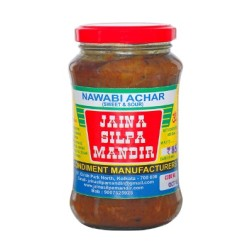 Jaina Silpa Mandir Nawabi Achar