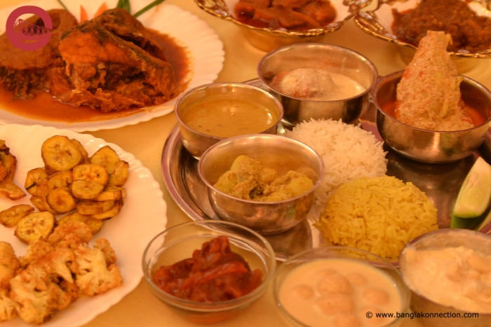10 Typical Styles of Bengali Cooking